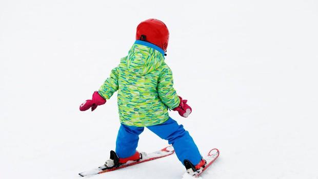 Slovenski naraščaj je med najbolj aktivnimi otroci na svetu (foto: profimedia)