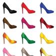 S potegavščino so cenene čevlje uspešno prodajali kot drage!