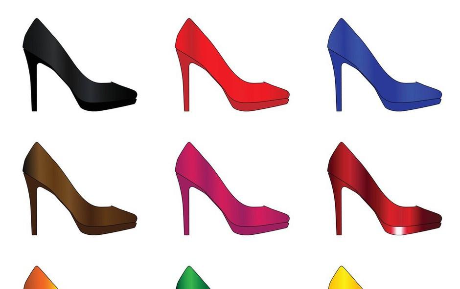 S potegavščino so cenene čevlje uspešno prodajali kot drage! (foto: Profimedia)