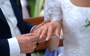 Razlaga sanj: Sanjati o poroki pomeni tudi notranje srečanje z animo ali animusom!