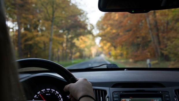 Razlaga sanj: Voziti avto je znamenje nadzora v življenju! (foto: profimedia)