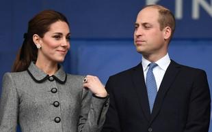 Mama Kate Middleton po 15 letih prekinila molk in povedala, kaj si misli o princu Williamu