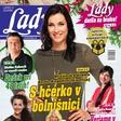 Družinska drama Anete Andollini: S hčerko v bolnišnici!