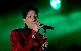 Nastaja filmski muzikal z glasbo Princea