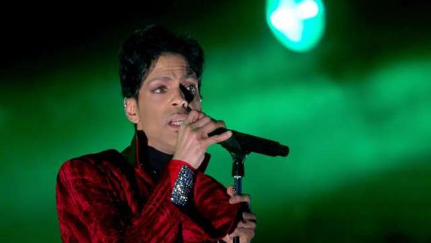 Nastaja filmski muzikal z glasbo Princea (foto: Profimedia)