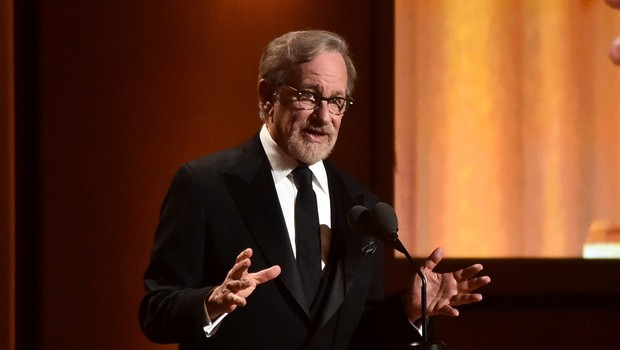 """Steven Spielberg: """"Schindlerjev seznam je danes pomembnejši kot pred 25 leti!"""" (foto: profimedia)"""