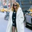 Hlačne nogavice Julie Roberts, ki so v hipu postale modni hit