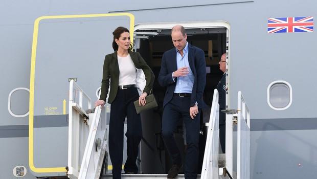 Kate Middleton si je drznila tisto, kar je pred časom že storila Meghan Markle. Kaj bo rekla kraljica? (foto: Profimedia)