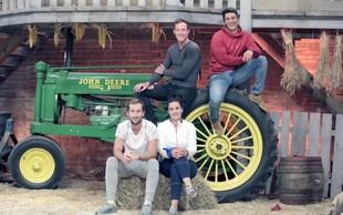 Kaj bi letošnji super finalisti Kmetije naredili z denarjem v primeru svoje  zmage?