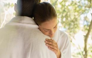 6 znamenj, da je partnerjev odnos do vas površinski in neiskren