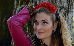 """VIDEO: Anna Paynich (Kmetija) """"Aneta se je ustrašila ljubezni!"""""""
