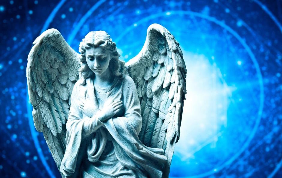 Navdih angelov: Ta teden bodo na velikem preizkusu naša čustva (foto: Profimedia)