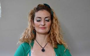 VIDEO: Anna Paynich in tantrični seks