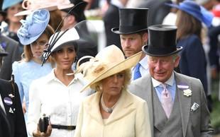 Princ Charles s to potezo pokazal, kaj si v resnici misli o Meghan Markle