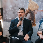 Drugo leto dobrodelnega projekta Snežne kepe sreče (foto: Press)