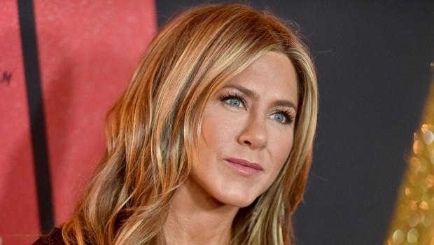 Jennifer Aniston končno razkrila, zakaj ne želi imeti otrok (foto: Profimedia)