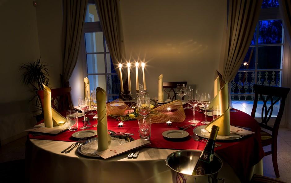Vstopite v novo leto sproščeni in v harmoniji (foto: Rimske terme Press)