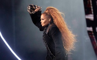 Janet Jackson, Radiohead in The Cure se bodo zapisali v Dvorano slavnih rock and rolla