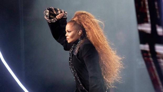 Janet Jackson, Radiohead in The Cure se bodo zapisali v Dvorano slavnih rock and rolla (foto: Profimedia)