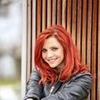 Pevka Tanja Žagar bo najdaljšo noč kot že običajno preživela na odru