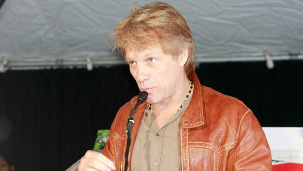 Jon Bon Jovi se je vrgel v vinarstvo! (foto: Profimedia)
