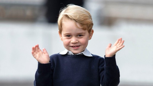 Meghan in Harry (spet) tarča kritik: Tokrat je sporen način, kako sta princu Georgu čestitala za rojstni dan (foto: Profimedia)