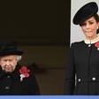 Kraljica Elizabeta je na začetku vihala nos nad Kate Middleton