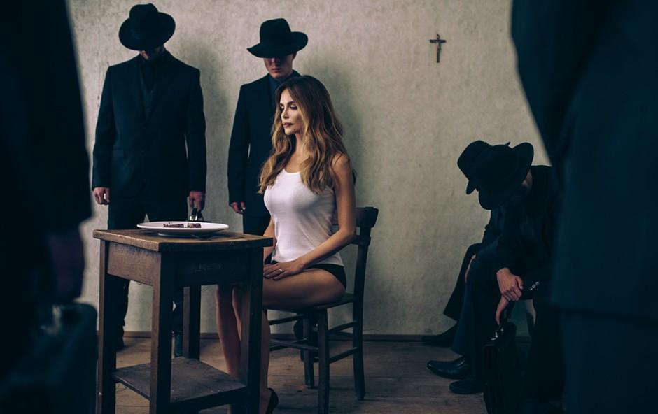 Severina prvič javnosti pokazala, kako razkošna je bila njena poroka (foto: Profimedia)