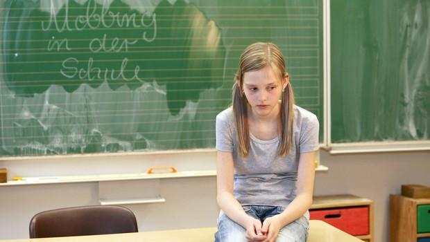 Dijaška organizacija opozarja na vse več oblik nasilja med dijaki (foto: profimedia)