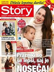 Story 27/2018