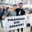 Franko (Kmetija) postal največji ljubljenec Slovencev!