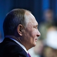 Vladimir Putin ne izključuje ponovne poroke