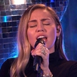 Miley Cyrus se po sedmih letih vrača na TV-zaslone