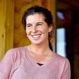 Fatima Gonzalez Carriles (nekdanja igralka golfa) je v Ljubljani praznovala rojstni dan