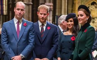 Je končno odkrit pravi vzrok nerazumevanja med vojvodinjama Kate in Meghan?