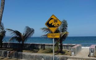 Indonezija: Cunami je odnesel več kot 220 življenj