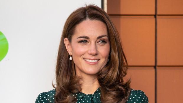 Mnogo hrupa za nič: Kate Middleton ne bo ostala brez osebne stilistke (foto: Profimedia)