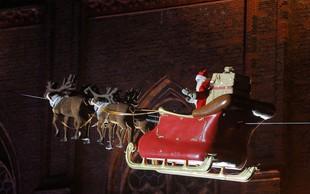 Ameriška vojska tudi letos spremlja pot božička po svetovnem nebu