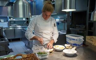 """Bloomberg o Ani Roš kot o """"vrhunski kuhinji, ki je nastajala sredi ničesar"""""""