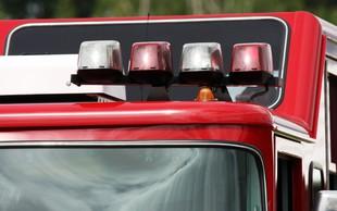 Litijski gasilci bodo v četrtek pričeli s stavko