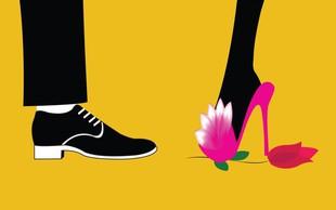 Kako bodo vaši čevlji dalj časa videti kot novi?
