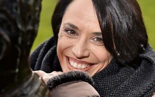 Anja Bukovec želi svobodno naprej