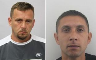 Iz zapora v Kopru pobegnila dva pripornika