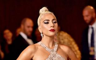 Lady Gaga in Angelina Jolie v boj za vlogo Kleopatre!