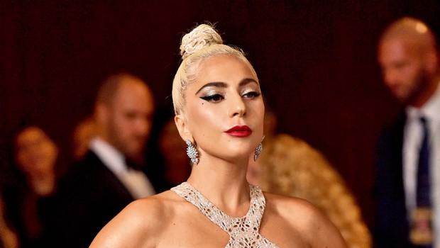 Čedalje glasnejše govorice: Lady Gaga naj bi se razšla z zaročencem! (foto: Profimedia)