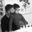 Pevec Ricky Martin posvojil tretjega otroka
