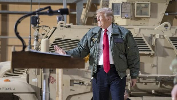 7600 laži Donalda Trumpa v dveh letih predsednikovanja (foto: profimedia)