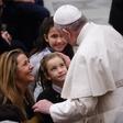 Papež Frančišek kritiziral hinavščino med nekaterimi kristjani