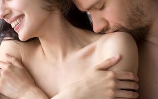Ženska in njeni hormoni: Ni mi do seksa!