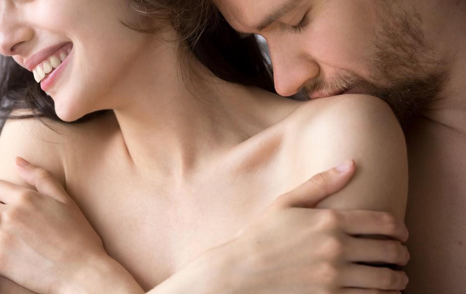 Ženska in njeni hormoni: Ni mi do seksa! (foto: SHUTTERSTOCK)